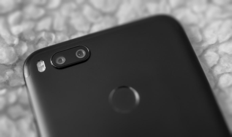 Фотография смартфона Xiaomi Mi A1