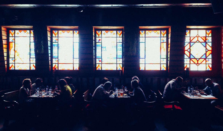 Ресторан в Костроме